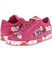 Dolce & Gabbana Kids - Applique Sneaker (Big Kid)