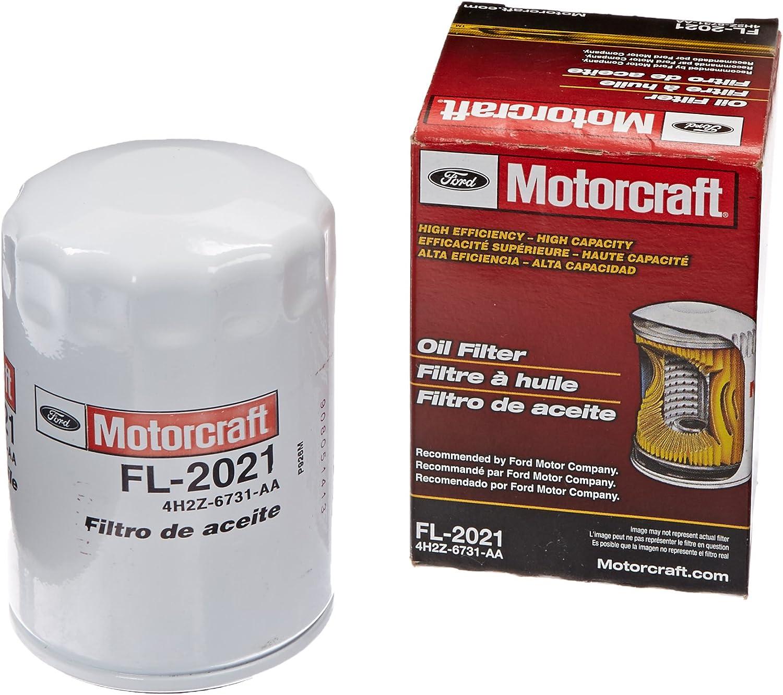 Motorcraft Credence FL2021 Lowest price challenge Filter Oil