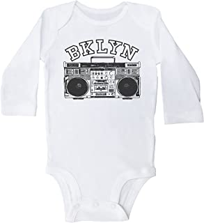brooklyn baby clothes