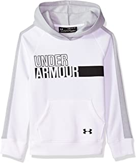 Under Armour Girls' Favorite Fleece