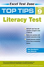 Excel Test Zone Top Tips NAPLAN*-style Literacy Test Year 9