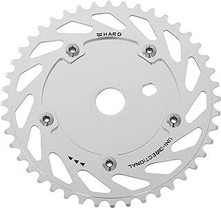 Haro Uni Directional BMX Bike Sprocket Chainring 41T