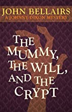 Best the mummy, the will, and the crypt Reviews
