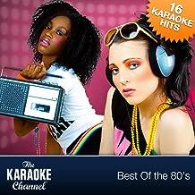 The Karaoke Channel - Best Of The 80s