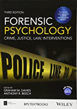 Best psychology crime and law Reviews