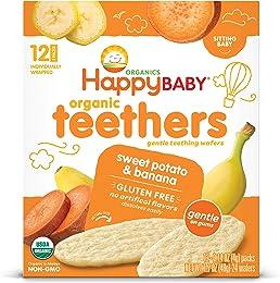 Best baby cookies for teething