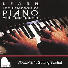 talc tolchin learn the essentials of piano