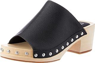Sol Sana Women's Jackie Clog Fashion Shoes