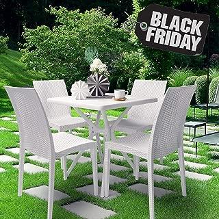 Best patio picnic table set Reviews