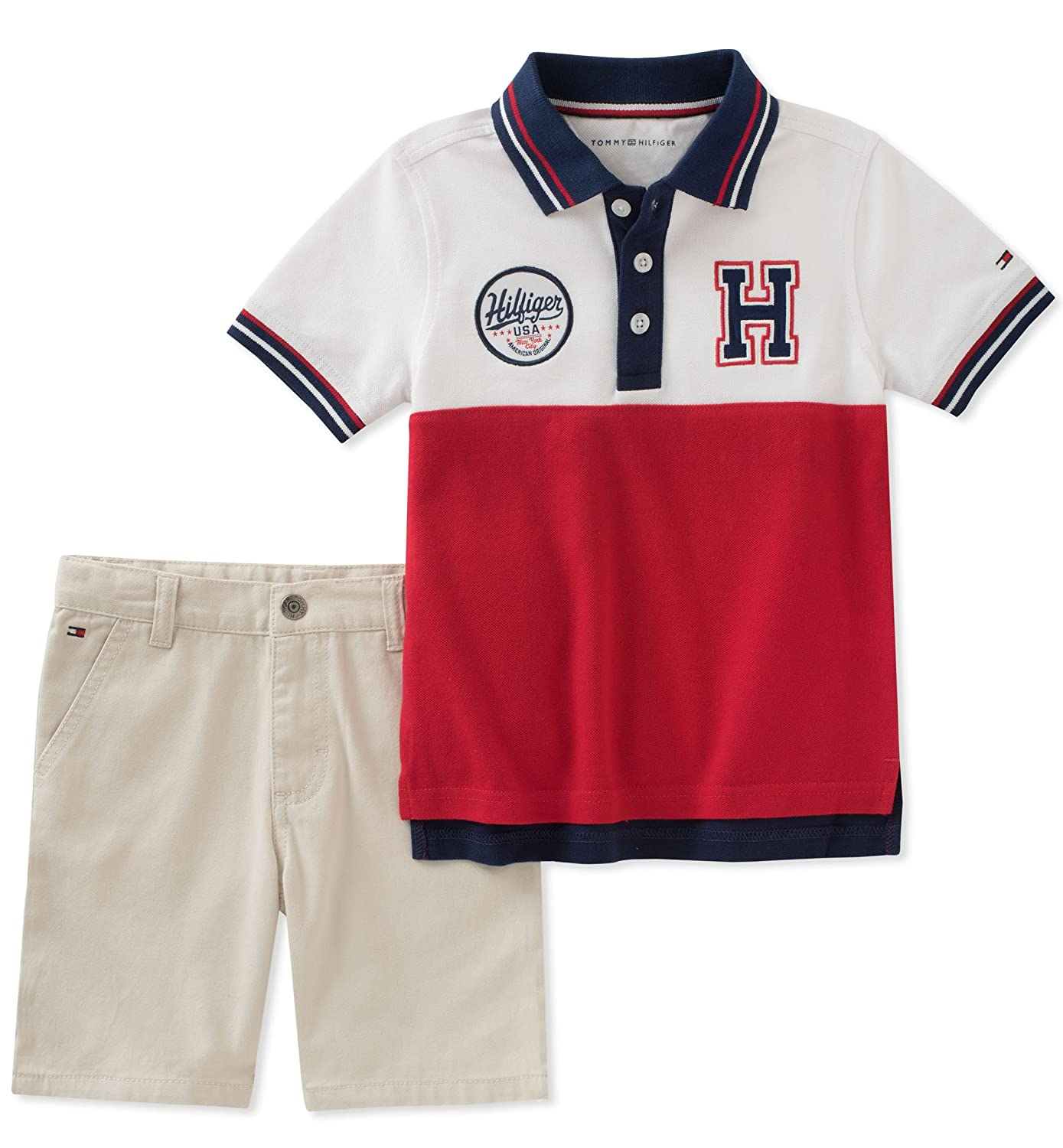 Tommy Hilfiger SHORTS ボーイズ
