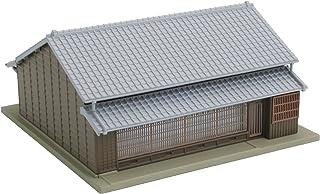 KATO Nゲージ 切妻造りの町家1 23-480 鉄道模型用品