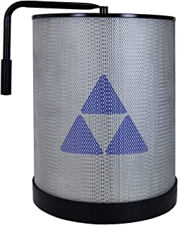 Delta Power Equipment 50-766 1 Micron Filter Canister