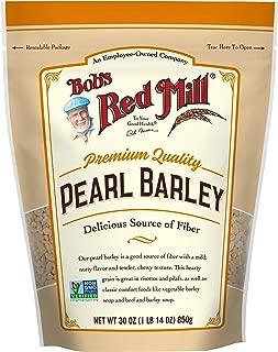 Bobs Red Mill Pearl Barley, 30 oz