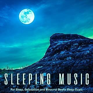 Sleeping Music For Sleep, Relaxation and Binaural Beats Sleep Music