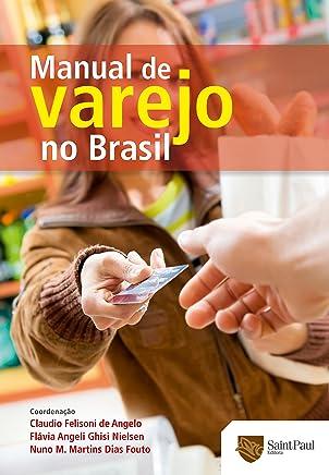 Manual De Varejo No Brasil - 1º edição 2012