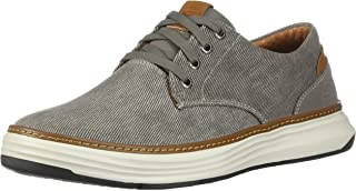 Men's Moreno Canvas Oxford