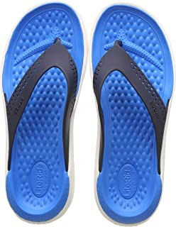 crocs Unisex's LiteRide Flip-Flops