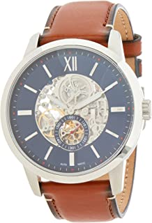 Fossil Casual Watch For Men Analog Leather - Me3154,
