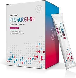 benefits of argi plus