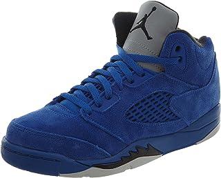 463315540636a8 Nike JORDAN 5 RETRO BP BOYS PRE SCHOOL Sneakers 440889-401