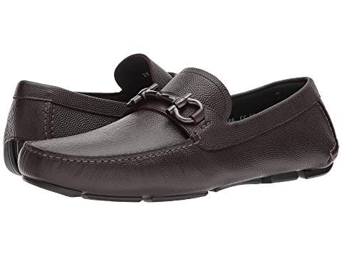 Salvatore Ferragamo Parigi Driving Loafer