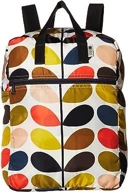 Multi Stem Packaway Backpack
