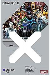 Dawn Of X Vol. 4 Kindle Edition