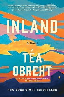 Inland: A Novel (English Edition)