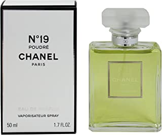 Chanel Nº 19 Poudré Agua de perfume Vaporizador 50 ml