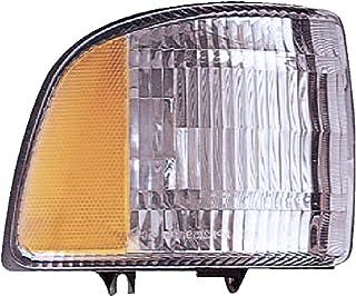 Dorman 1630403 Front Passenger Side Turn Signal / Parking Light Assembly for Select Dodge Models