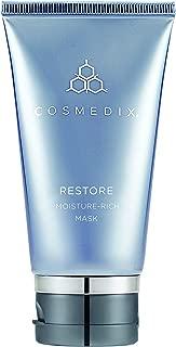 Cosmedix Restore Moisture-Rich Mask, 2.6 Fl Oz