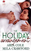 The Holiday Arrangement (A Forever Safe Christmas Book 1) (English Edition)