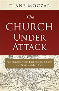 Best christianity under attack Reviews
