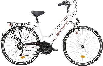 Amazon.es: Bicicleta de paseo City 40 por 159€