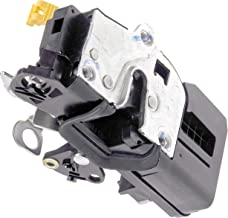 APDTY 042411 Door Lock Actuator DLA Motor Fits Front Left 2006-2011 Chevy Impala LS or LT (See APDTY-136099 For LTZ or SS Models; Replaces 20790496)