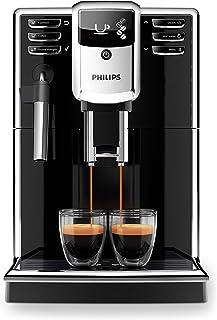 فيليبس 5000 سيريز EP5310/10 ماكينة تحضير القهوة اسبريسو 1.8 لتر نظام تشغيل تلقائي