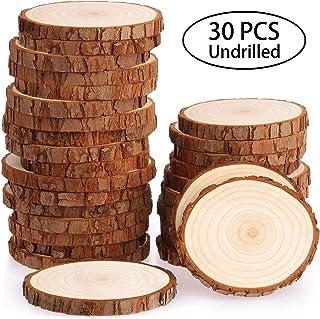 Amazon.es: tronco madera