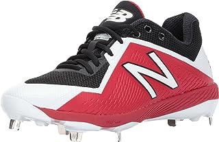 New Balance Men's 4040v4 Steel Spike Baseball Shoe