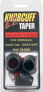 Baseball Bat Knob Taper