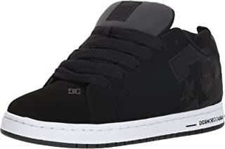 DC COURT graffik SE 滑板鞋