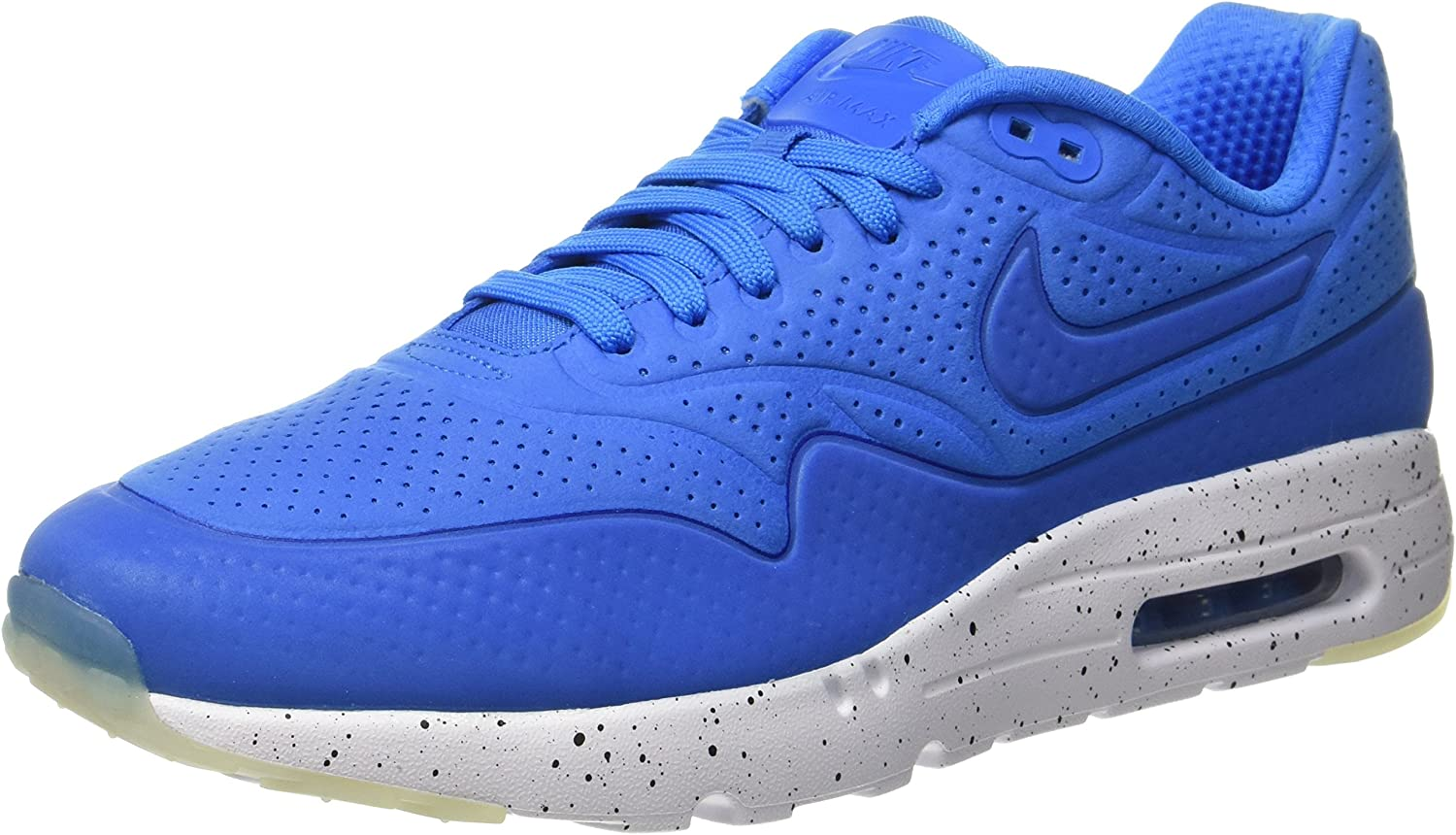 Nike Herren Air Max 1 Ultra Moire Laufschuhe In knapper Not
