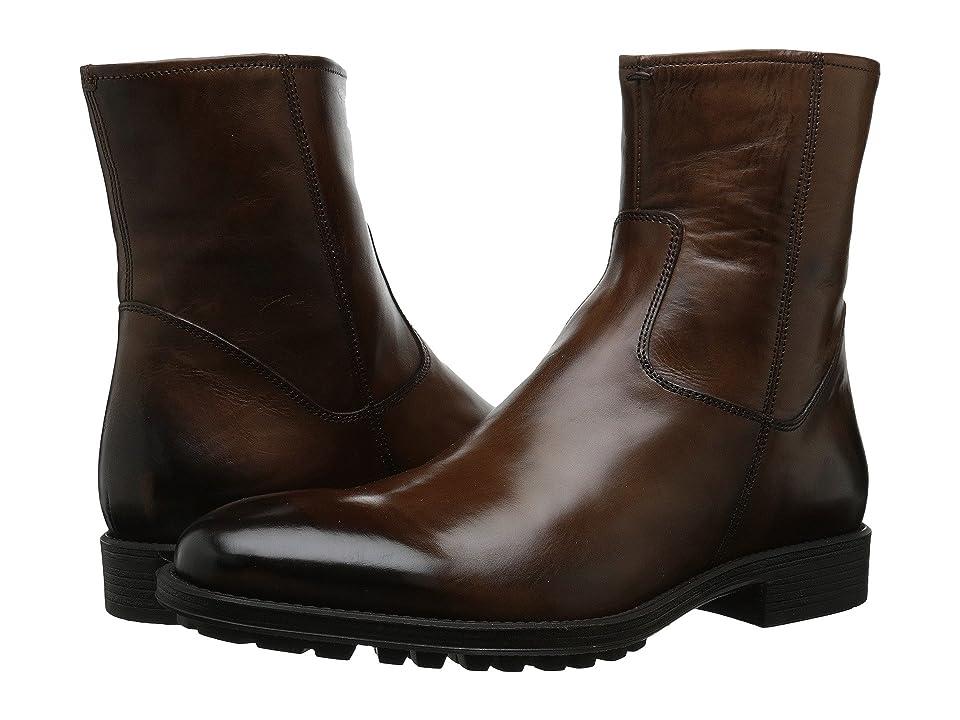 To Boot New York Harrison (Brandy) Men