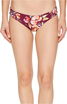 Billabong - Float On By Hawaii Lo Bikini Bottom