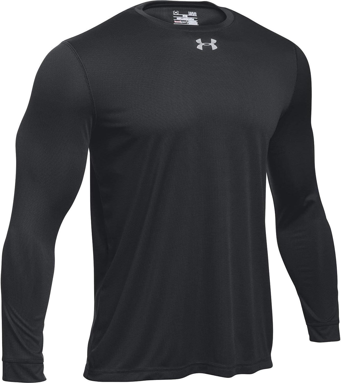 Under Max 74% trend rank OFF Armour Men's UA Locker 2.0 Shirt Sleeve Long Bl XX-Large