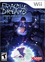 Fragile Dreams: Farewell Ruins of the Moon - Nintendo Wii