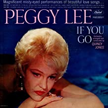 Best peggy lee if you go Reviews