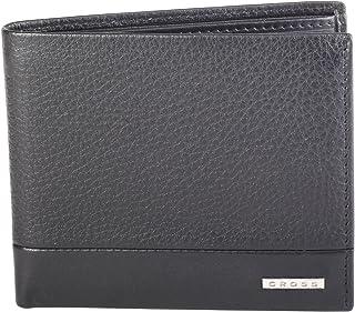 Cross Black Men's Wallet (AC028072N-1)