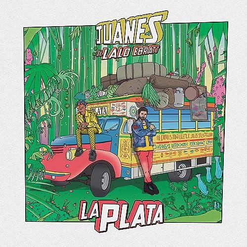 La Plata [feat. Lalo Ebratt]