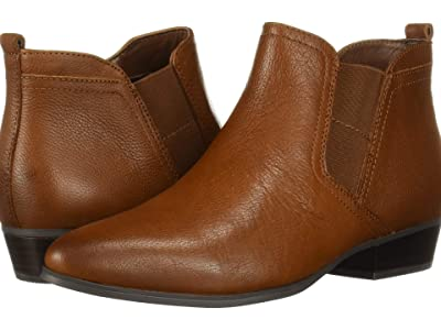 Naturalizer Becka (Cinnamon Leather) Women