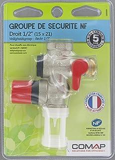 Comap S600009 Veiligheidsgroep, zonder